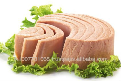 Canned Tuna Solids / Chunks