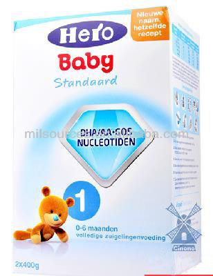 hero baby standaard 1 blik