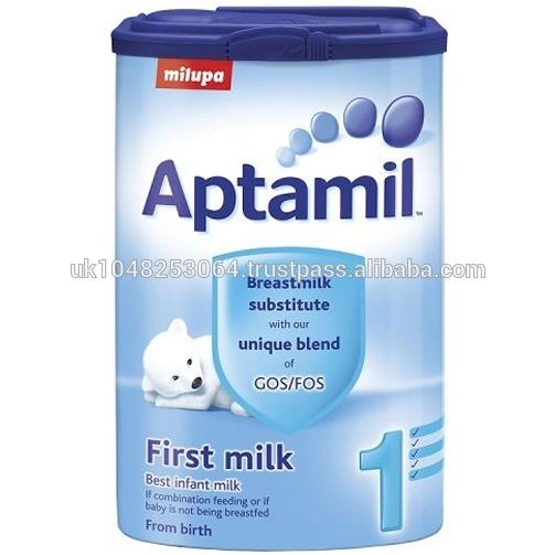 milupa aptamil pre milk powder made in germany for babies. Black Bedroom Furniture Sets. Home Design Ideas