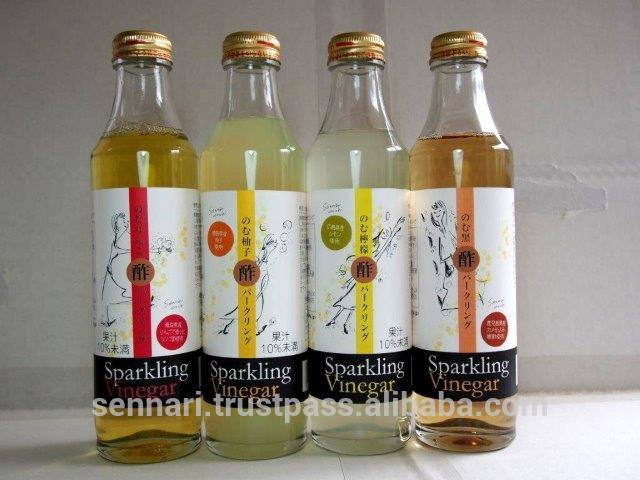 Delicious organic apple cider vinegar made from selected ingredients