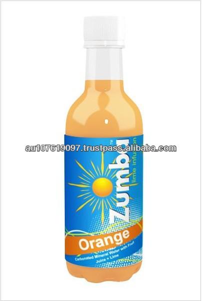 Custom Brand Private Label Soft Drinks