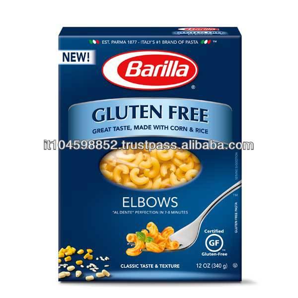 Gluten Free Rigatoni Whole Foods