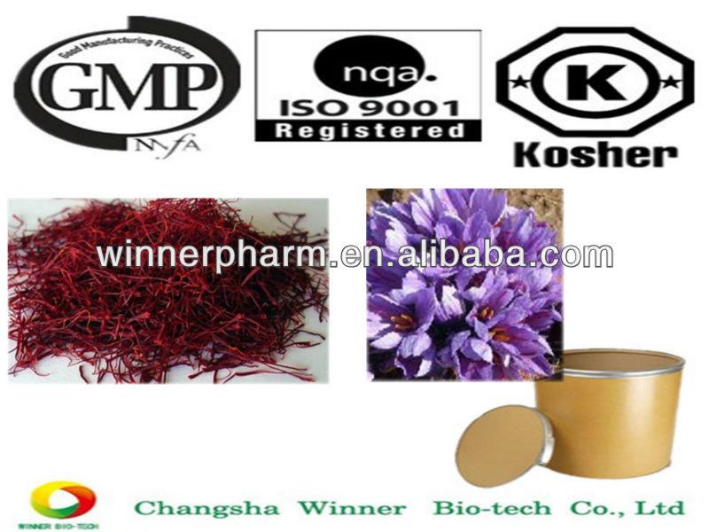 Saffron Plant Extract oil bulk manufacture with top ...