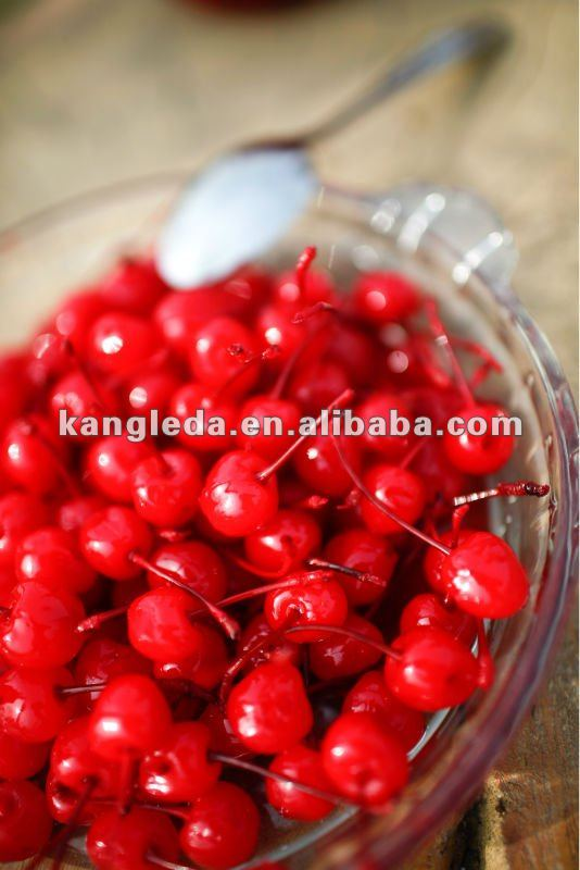 Wholesale Canned Food Cherry Pits
