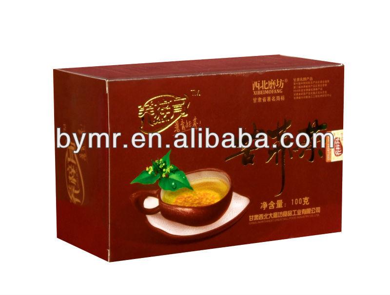 China Apple tea