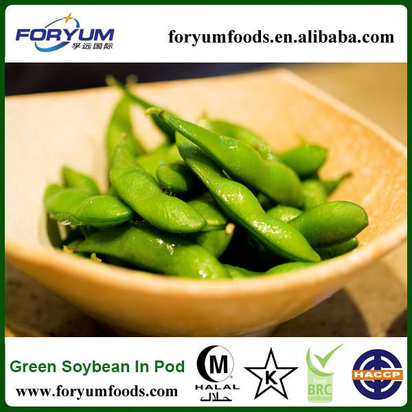 2013 New crop how to use soybeans