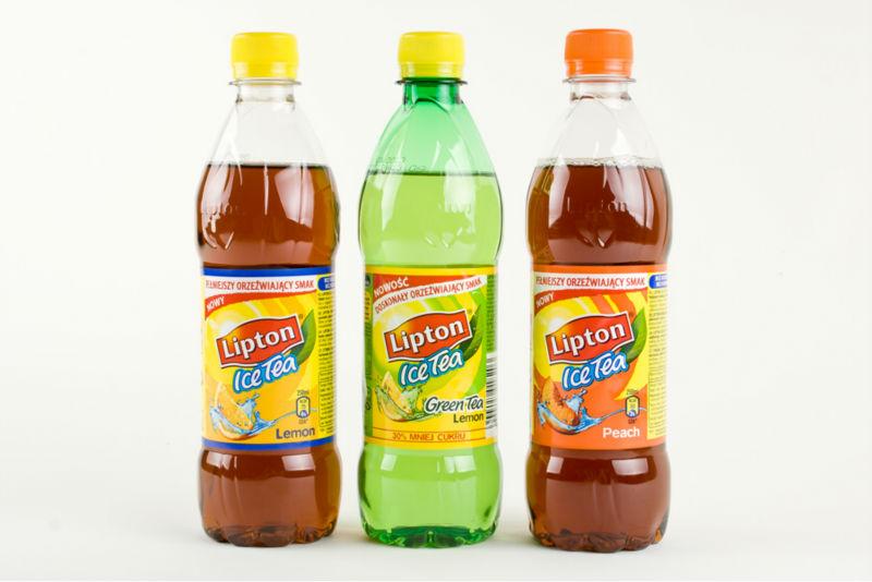 Lipton Tea 20oz Bottle For Sale: Ice Tea In PET Bottle 500ml Products,Poland Ice Tea In PET