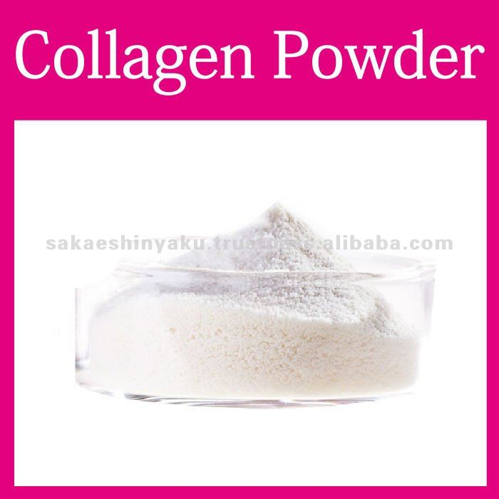 Anti aging products japanese pure fish collagen peptide for Fish collagen powder