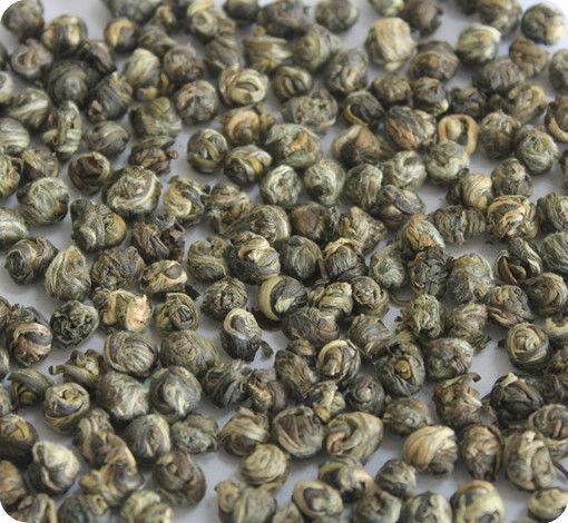 Chinese Jasmine green tea dragon ball