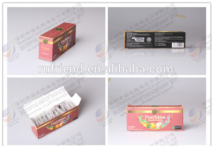 Chinese flower slimming compressed dry grass grapefruit ...