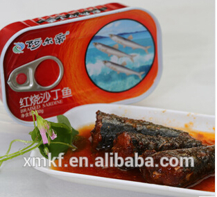 how to eat canned sardines in tomato sauce