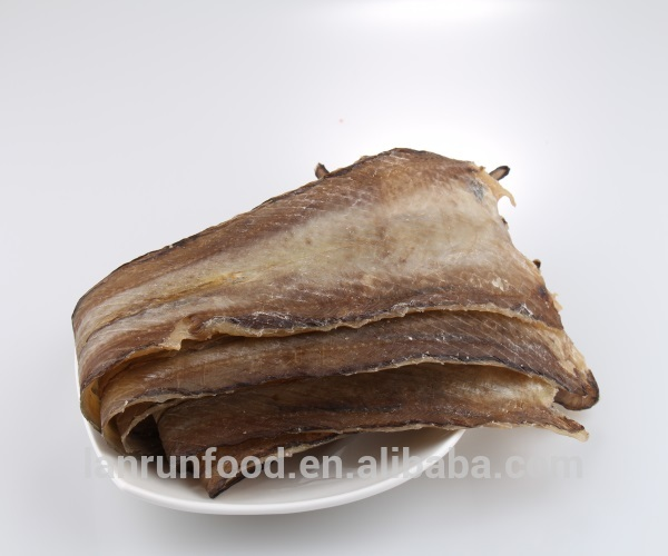 Eel Fillets of Natural Flavor