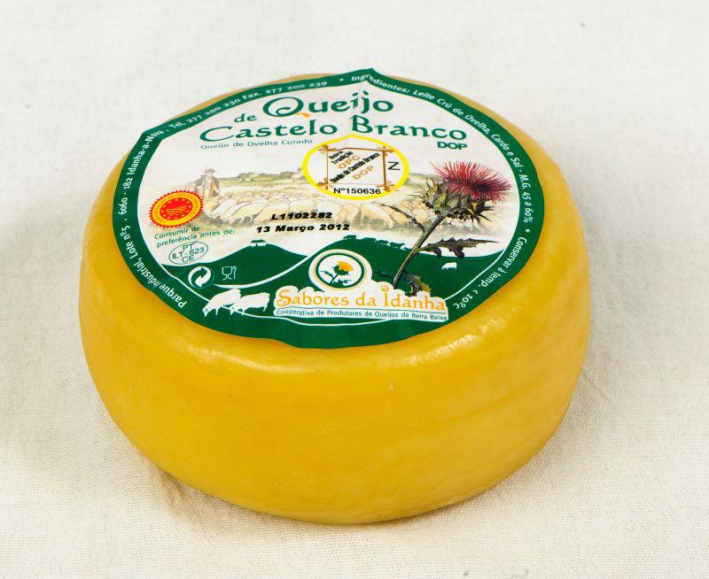 Castelo Branco Cheese