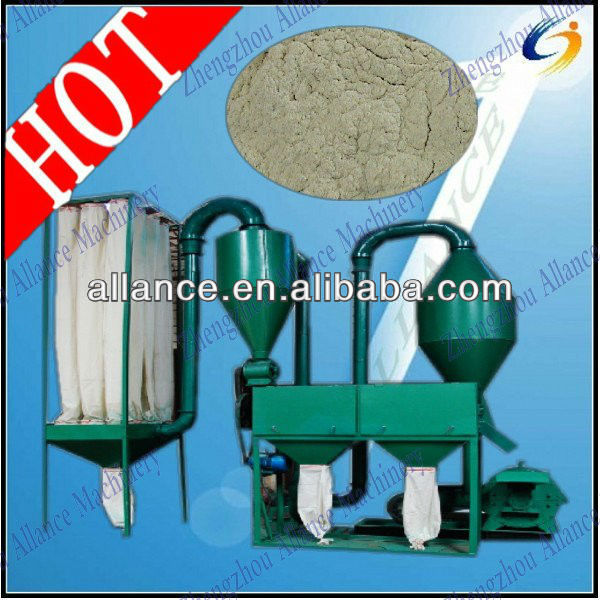 Wood Powder Making Machine for producing mosquito-repellent insence