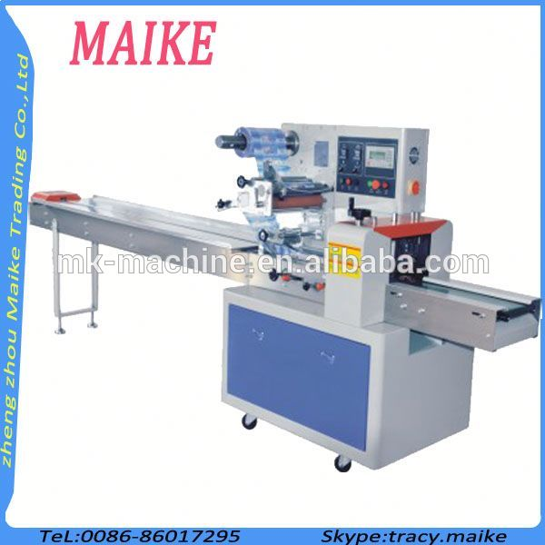 Cube and cuboid chocolate bar packing machine products for Food bar packaging machine