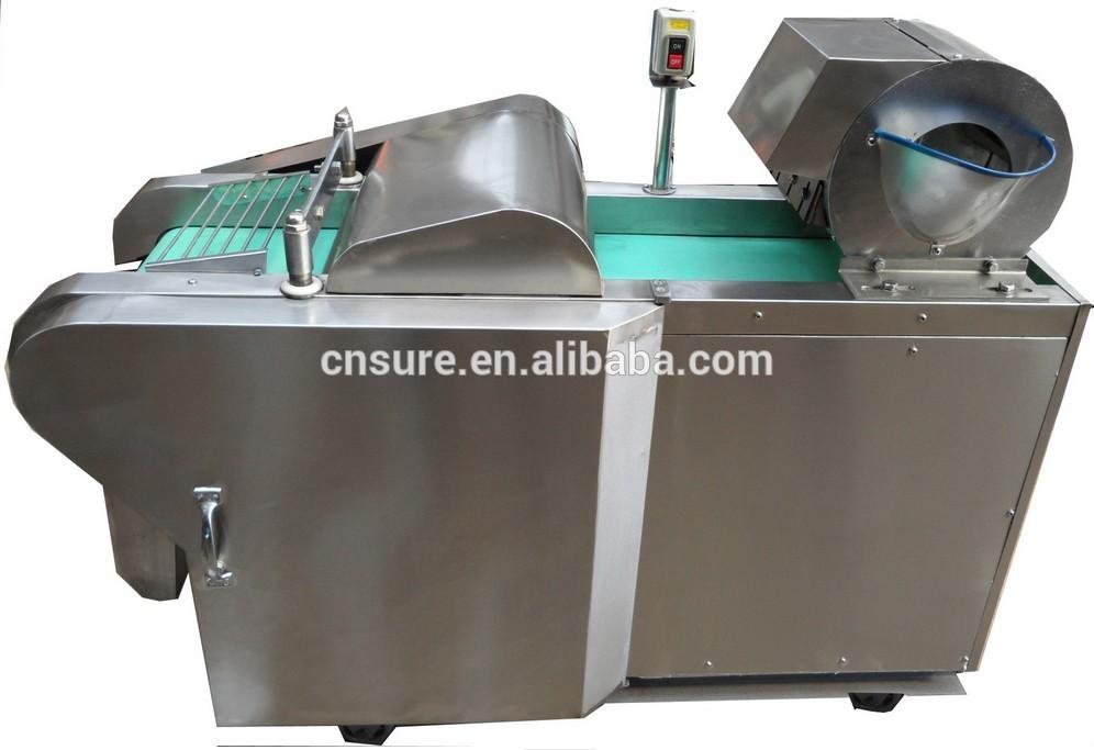 julienne cutting machine