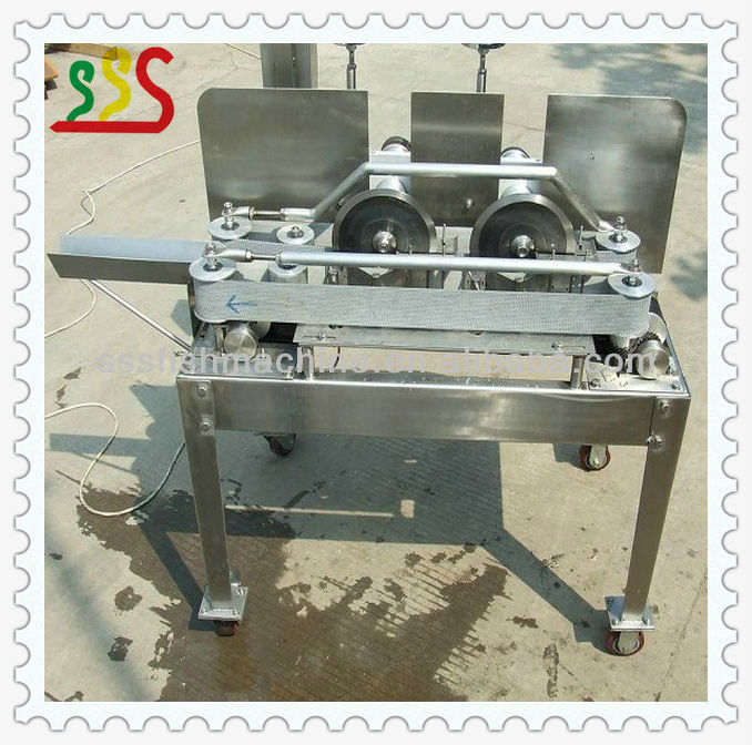 Fish filleting machine with ce certificate products china for Fish fillet machine