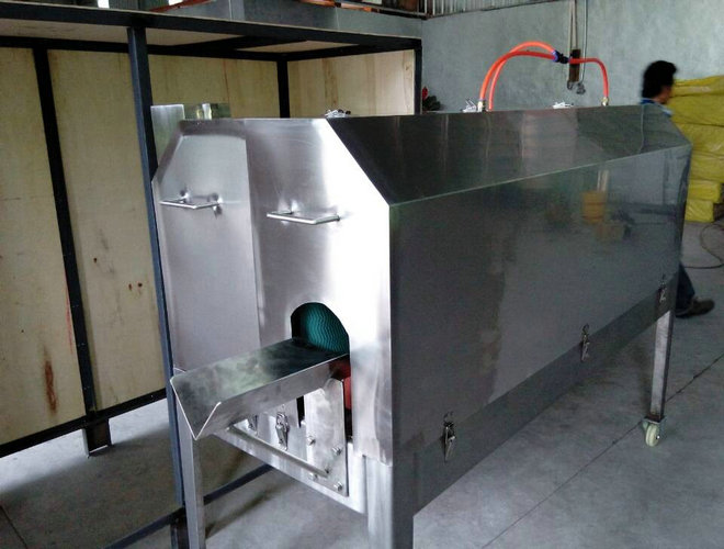 High quality tuna fish fillet machine products china high for Fish fillet machine