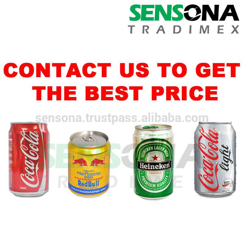 how to make a soft drink company