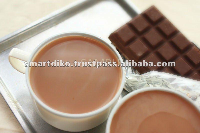 Cocoa  Chocolate Malt Drink Malaysia