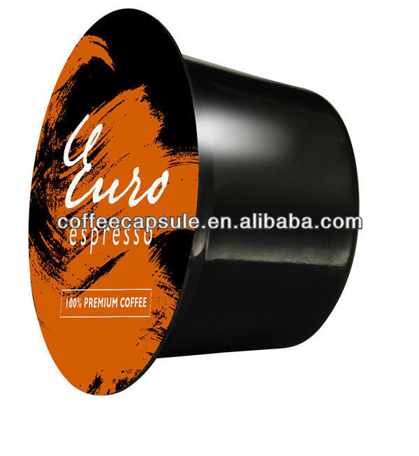 Mera blu coffee capsule wonderful import and export products
