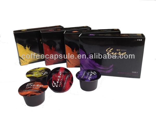 Ristretto Coffee Maker ~ Mera ristretto nespresso soft capsule coffee maker