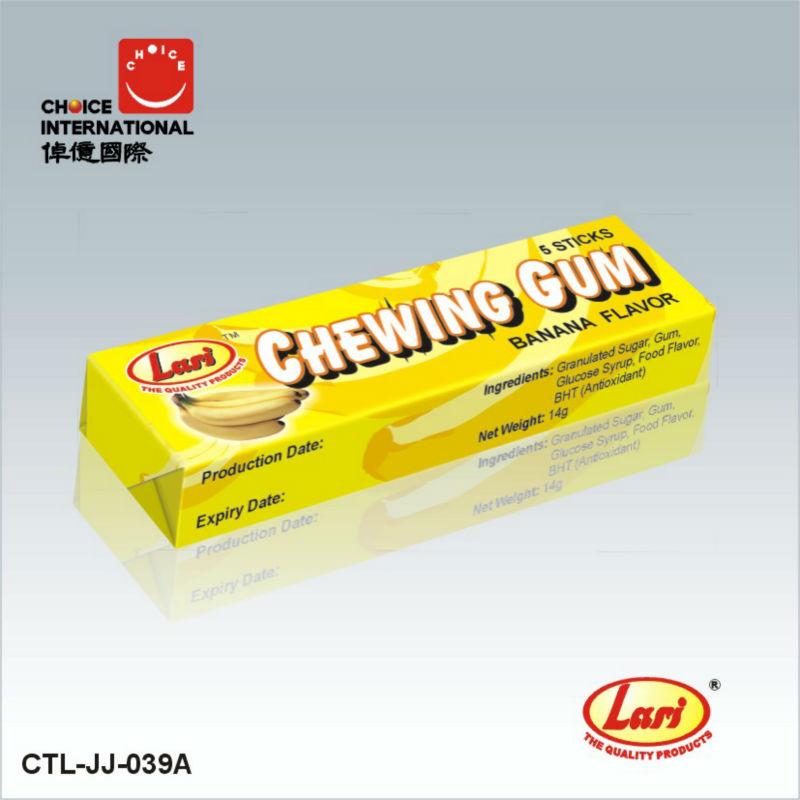 LARI BRAND 14G chewing gum products,China LARI BRAND 14G ...