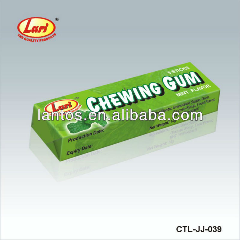 LARI BRAND chewing gum/mint chewing gum products,China ...