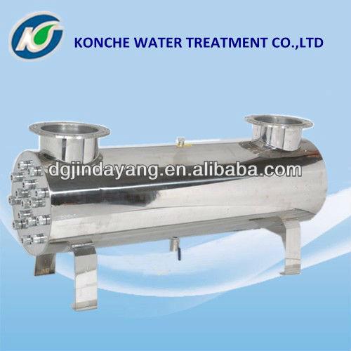milk uht sterilizing machine pure water domestic