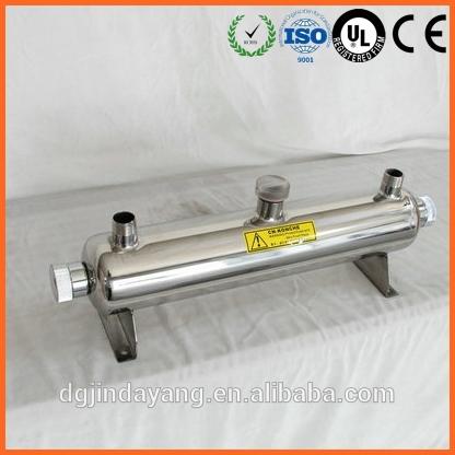 uv sterilization for coconut water