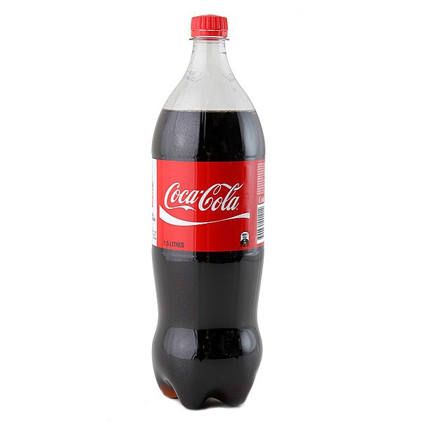Coca........Cola Classic Soft Drink 1500ml (6 Per Case)