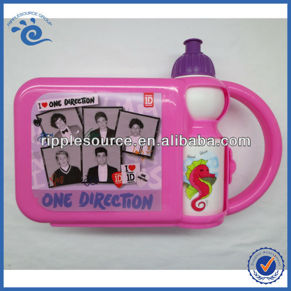 microwave bento lunch boxes with bottle 350ml china supplier from china shanghai microwave. Black Bedroom Furniture Sets. Home Design Ideas