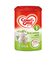 Cow Amp Gate First Infant Milk Products United Kingdom Cow