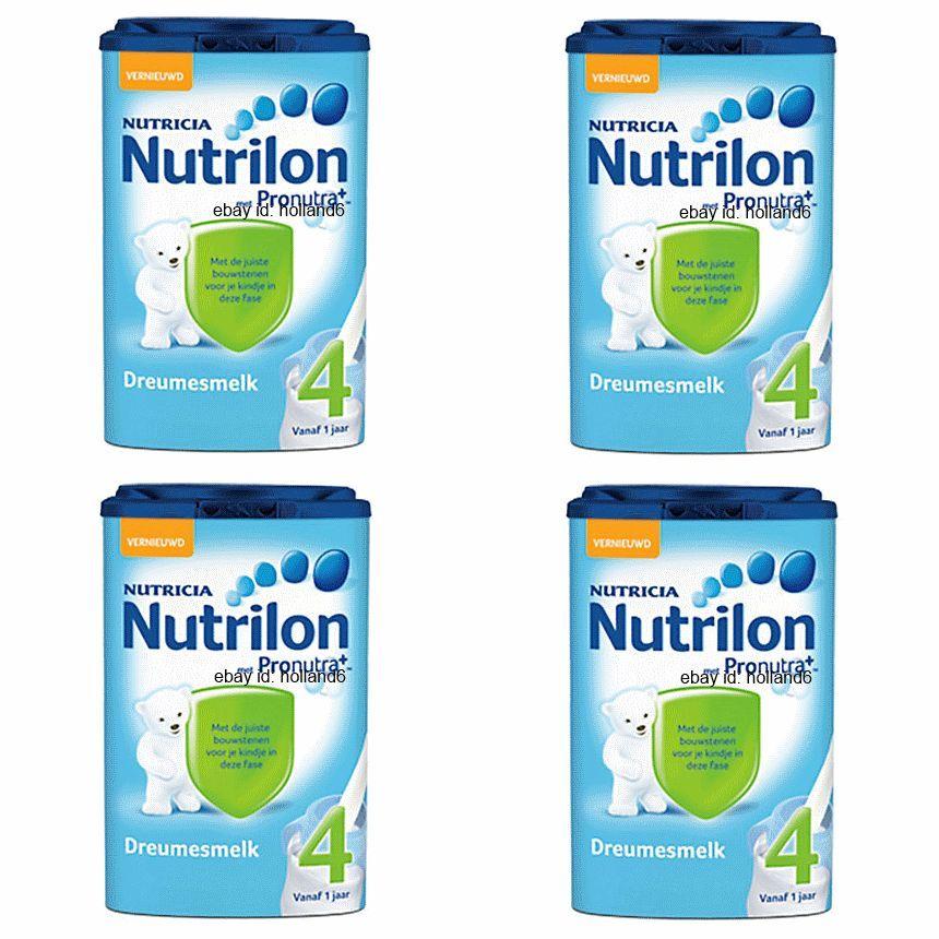 nutrilon 1 standaard