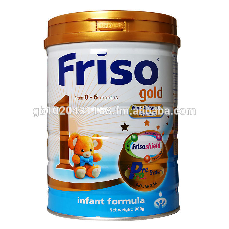 FREE SHIPPING For Friso Baby Milk Powder