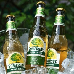 Somersby Apple Cider Products Netherlands Somersby Apple