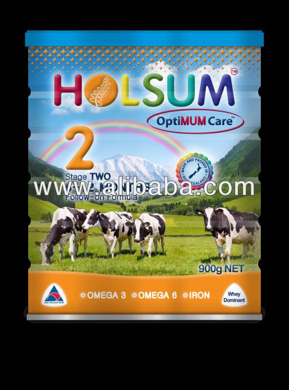 Holsum Infant Formula