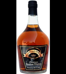 RAND and SPEARTM PREMIUM BOURBON - USA
