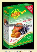 High Quality Grain Products Breakfast Oat Baby Porridge