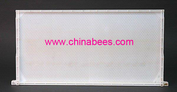 beekeeping equipment natural bee hives plastic foundation products ...