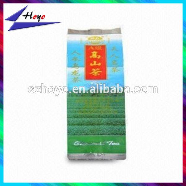 Wholesale pyramid shape tea bag factory