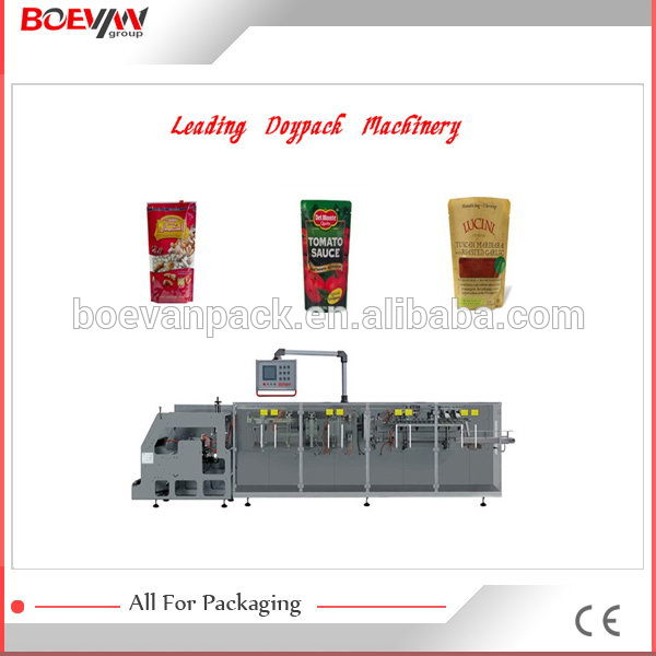Hotsell cheapest chocolate candy bar packaging machine for Food bar packaging machine
