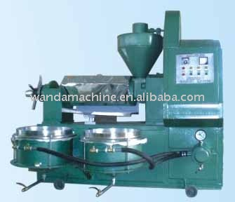 oil press machine 6YL-120A HOT SALE