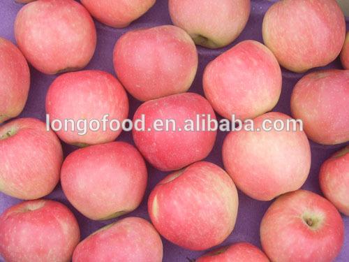 China fuji apples 2014