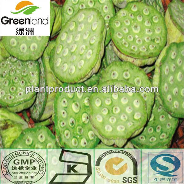 Herbal Lotus Plumule Extract 0.6% Liensinine(Nelumbo nucifera Gaertn)