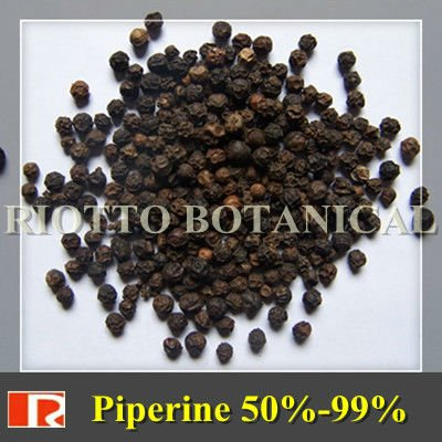 extraction of piperine from black pepper pdf