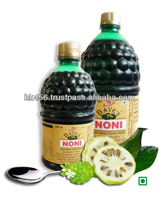 Noni Concentrated Juice