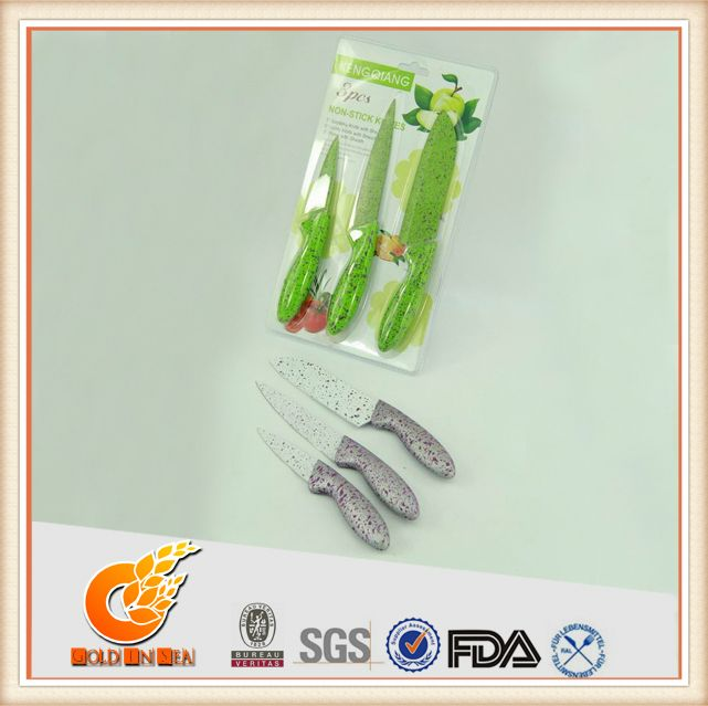 High quality materials corn starch knife(KN13200)