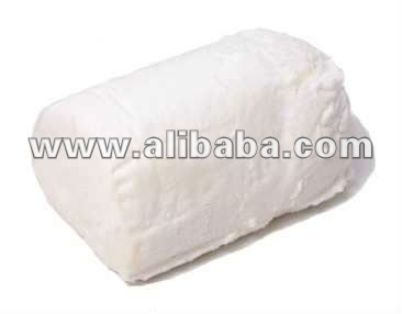 WHITE BRINED CHEESE - GOAT