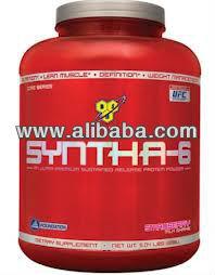 BSN Syntha-6 2.2kg